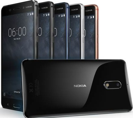 NOKIA Phone Repair Service Center  | i-Station | Mobile Phone Repair Specilist
