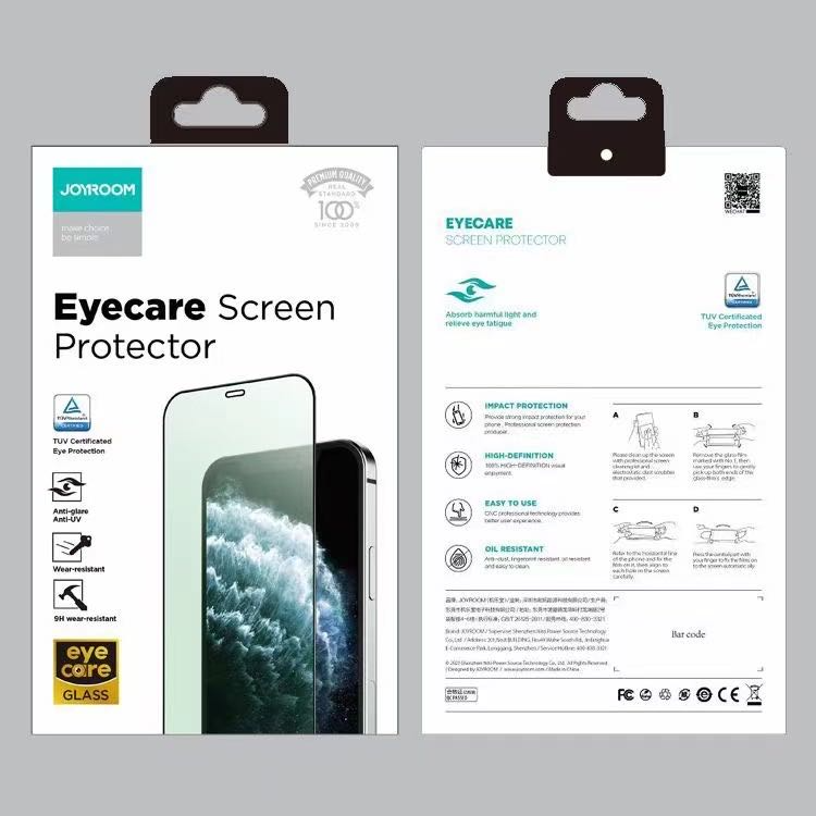 iPhone 12 Eyecare protectors  | i-Station