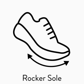 SHOP ROCKER SOLE SHOES