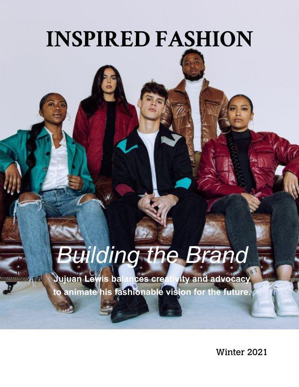 Inspired Fashion Winter 2021 Magazine