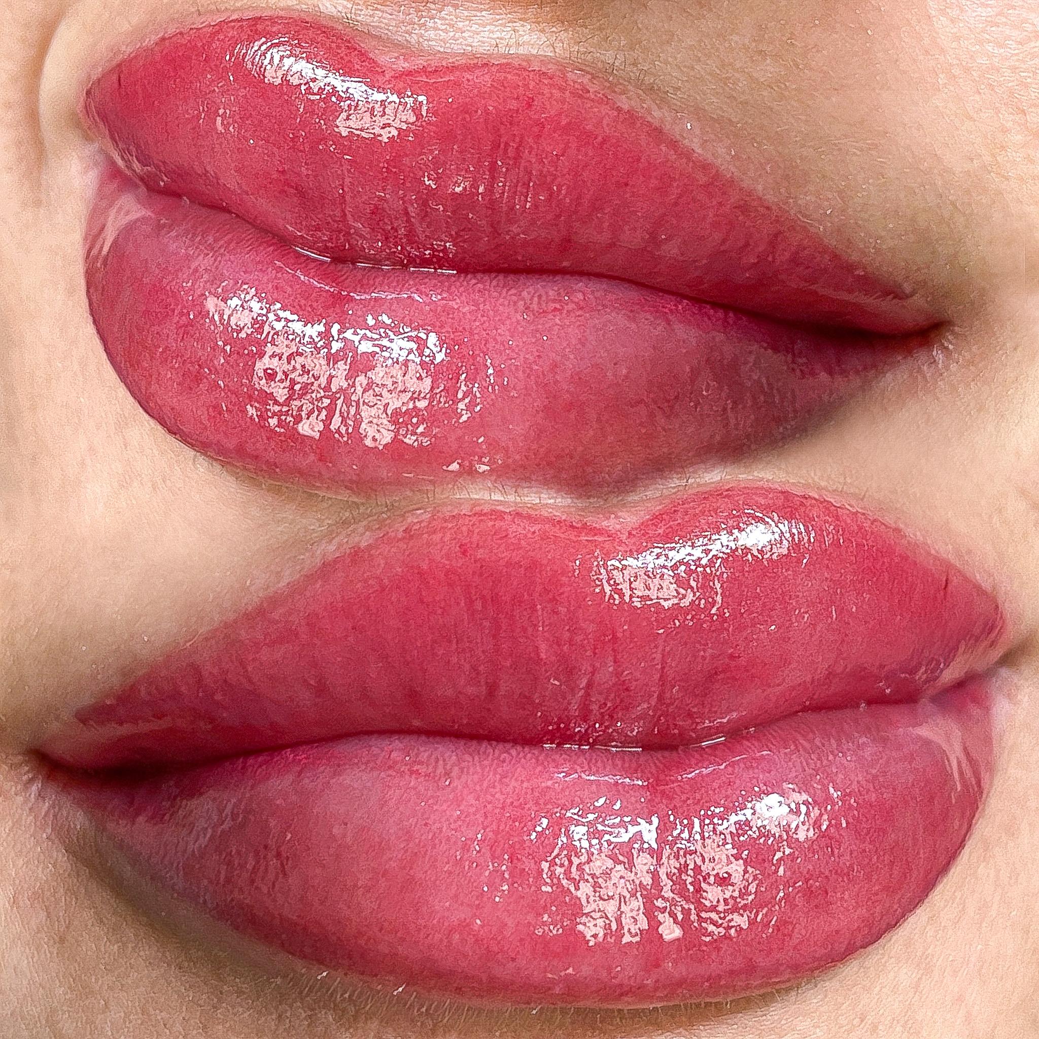 Magnum Needle Lip Blush