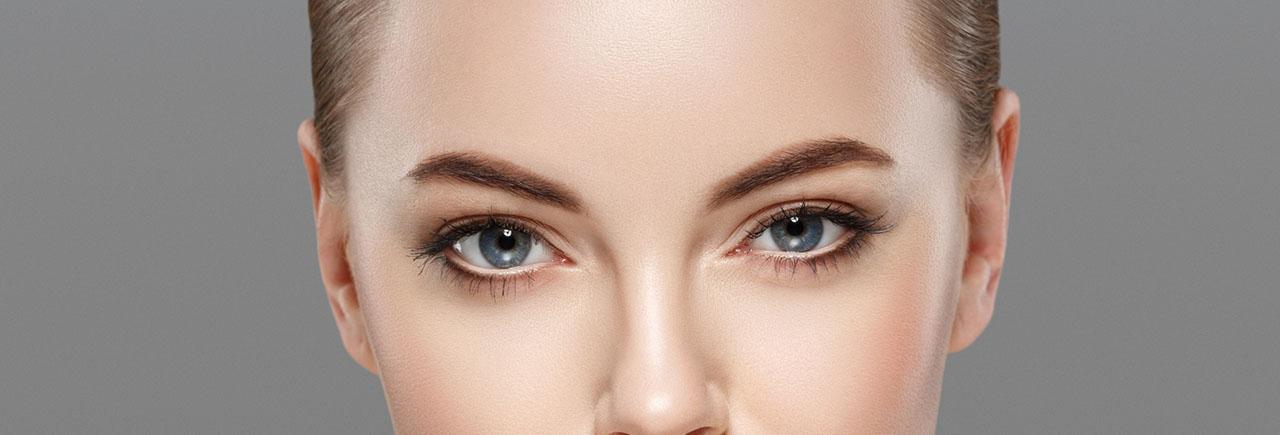 Eyeliner Tattooing
