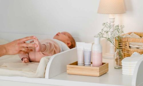 Alle boep Pflegeprodukte für Babys, Neugeborene und Kinder im Shop
