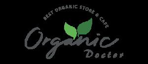 das boep ist in Korea bei Organic Doctor erhältlich