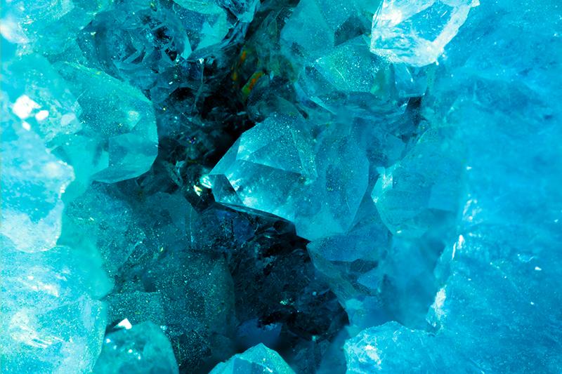 Rose Quartz Gemstones and Crystals