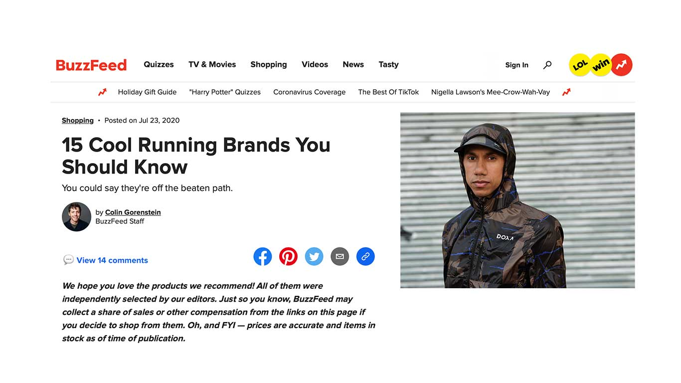 DOXA_RUN_Buzzfeed_Cool_Running_Brands_To_Know