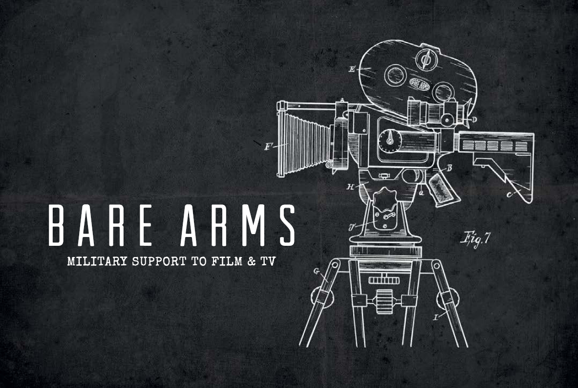 Bare Arms Film