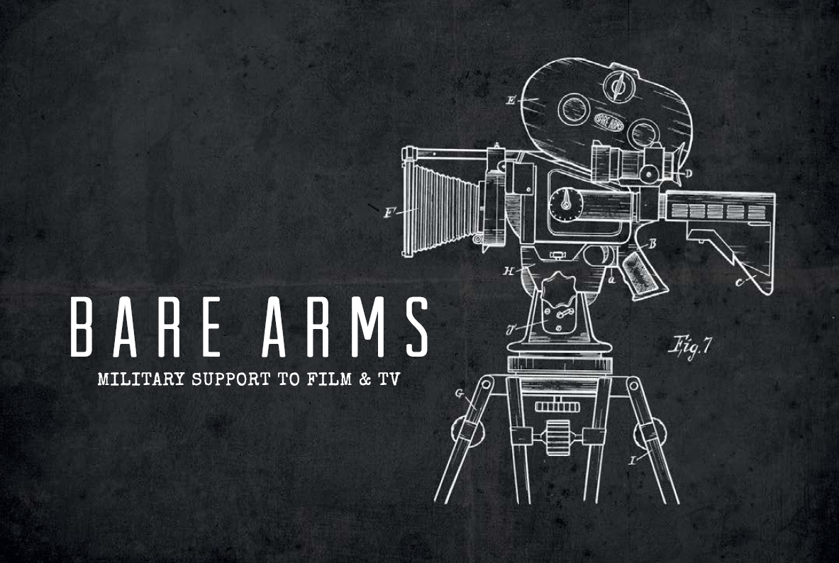Bare Arms Films