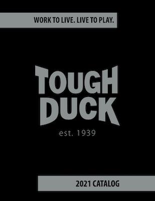 Tough Duck Catalogue