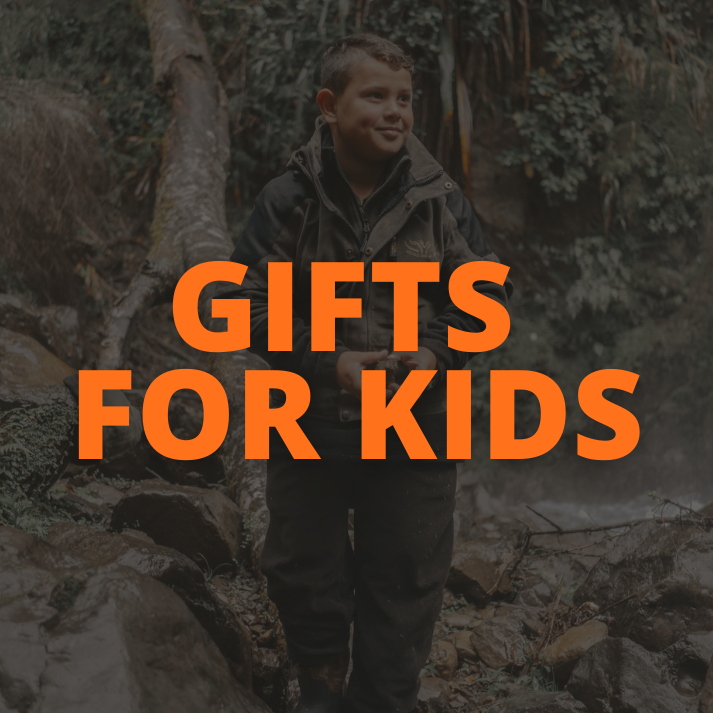 Gift Ideas for outdoors