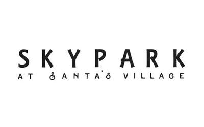 Skypark at Santas Village Bike Park Southern California