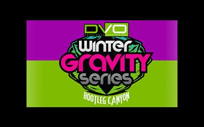 2021 BOOTLEG CANYON DVO WINTER GRAVITY RACE SCHEDULE