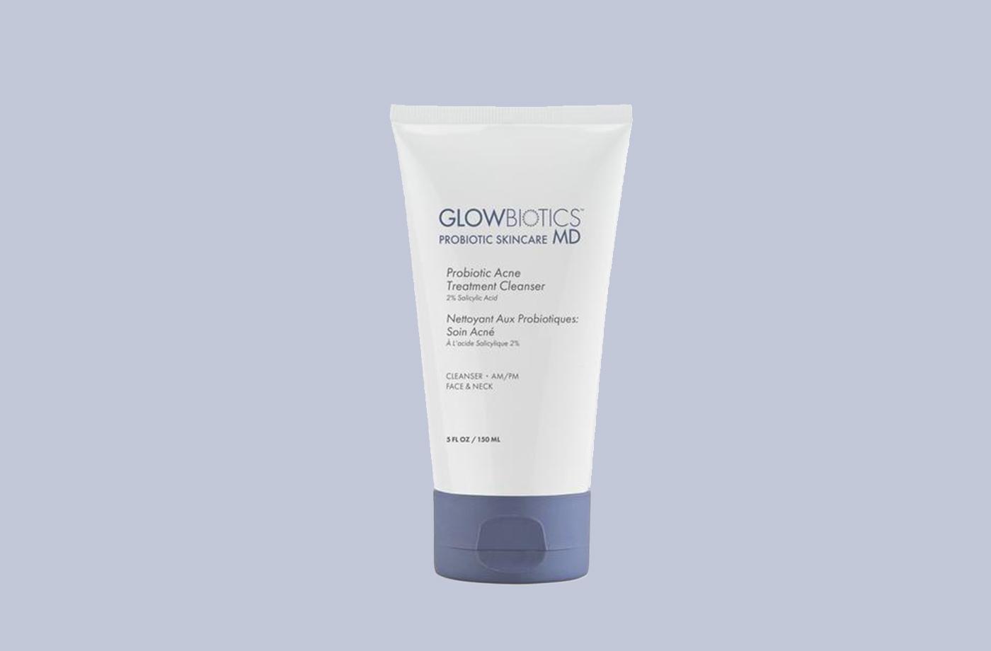 Glowbiotics Acne Management Products
