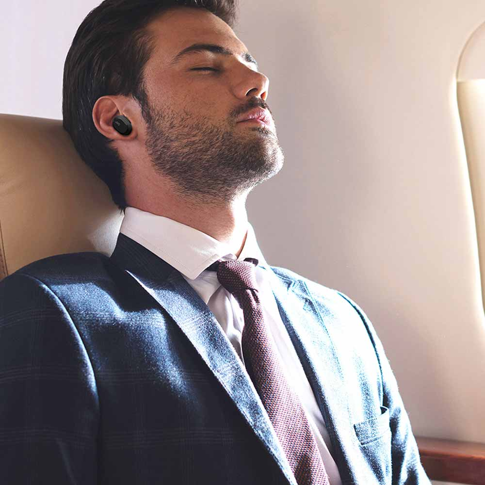Noise Cancelling earbuds HA-A50T