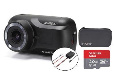 301 Pro Bundle dash cam