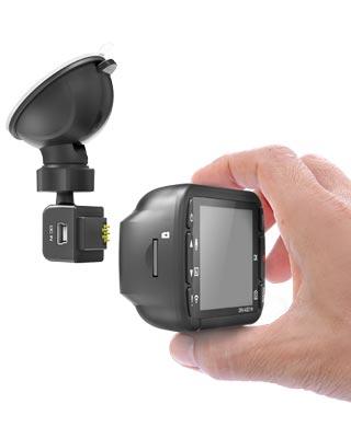 Dash Cam magnetic mount