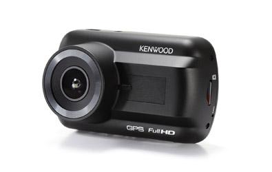 Car dashcam DRV-A201 Full HD
