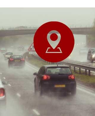 Dash cam GPS & G-Sensor