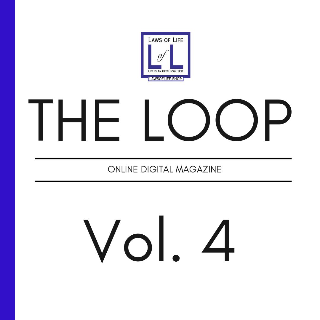 The Loop Online Magazine vol 4