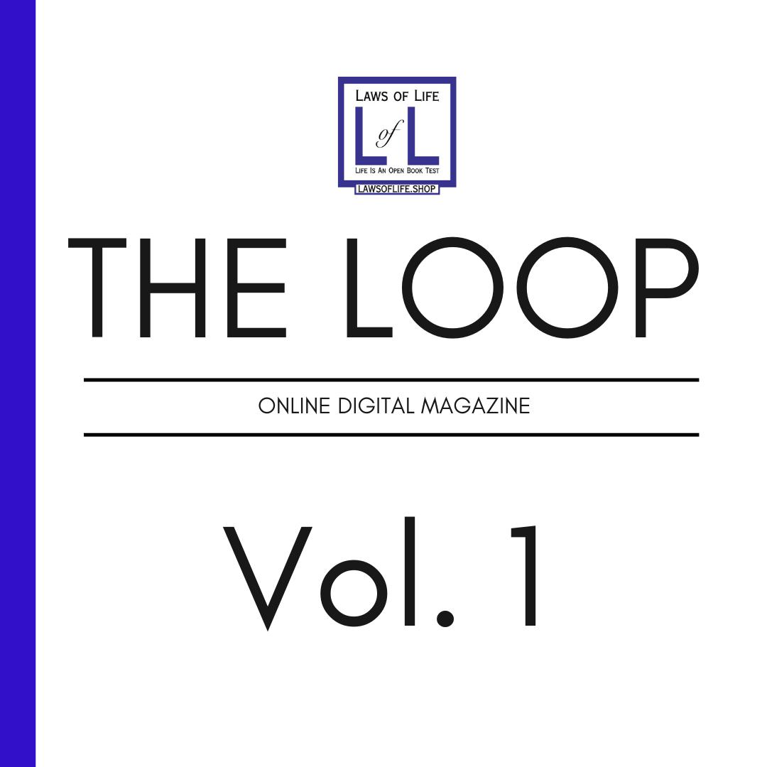 The Loop Online Magazine vol 1