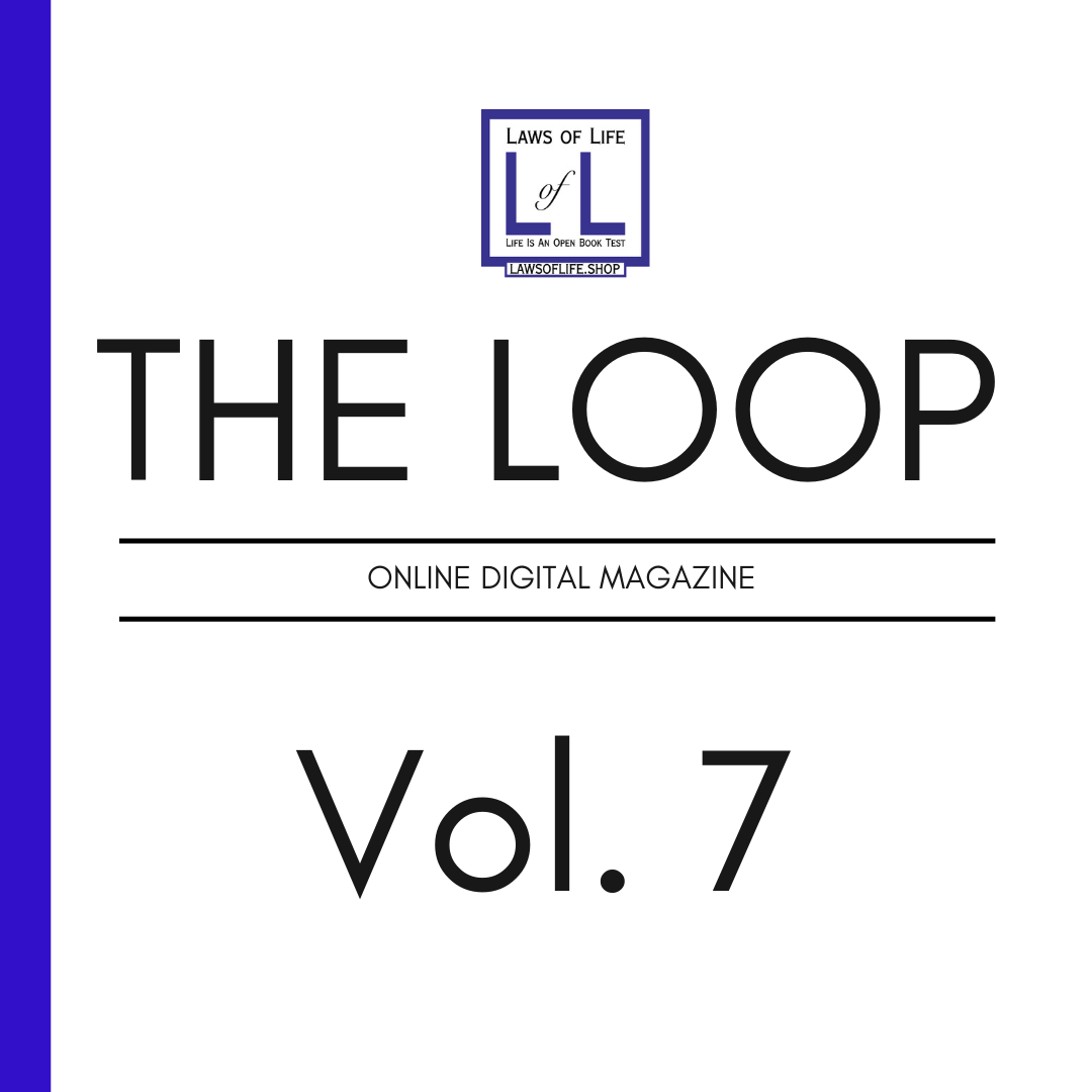 The Loop Online Magazine vol 7