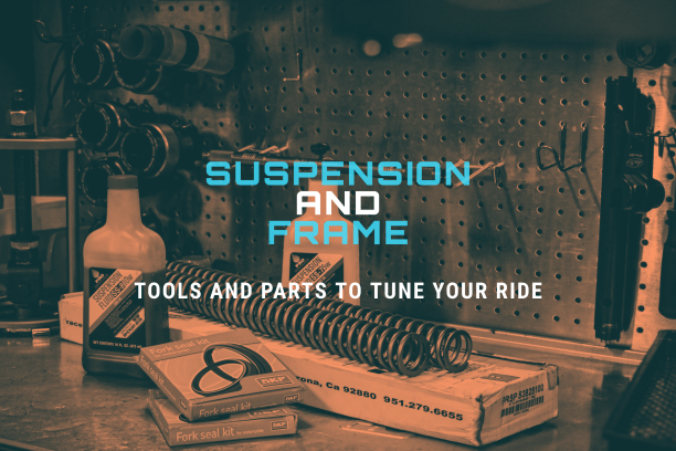 Suspension & Frame