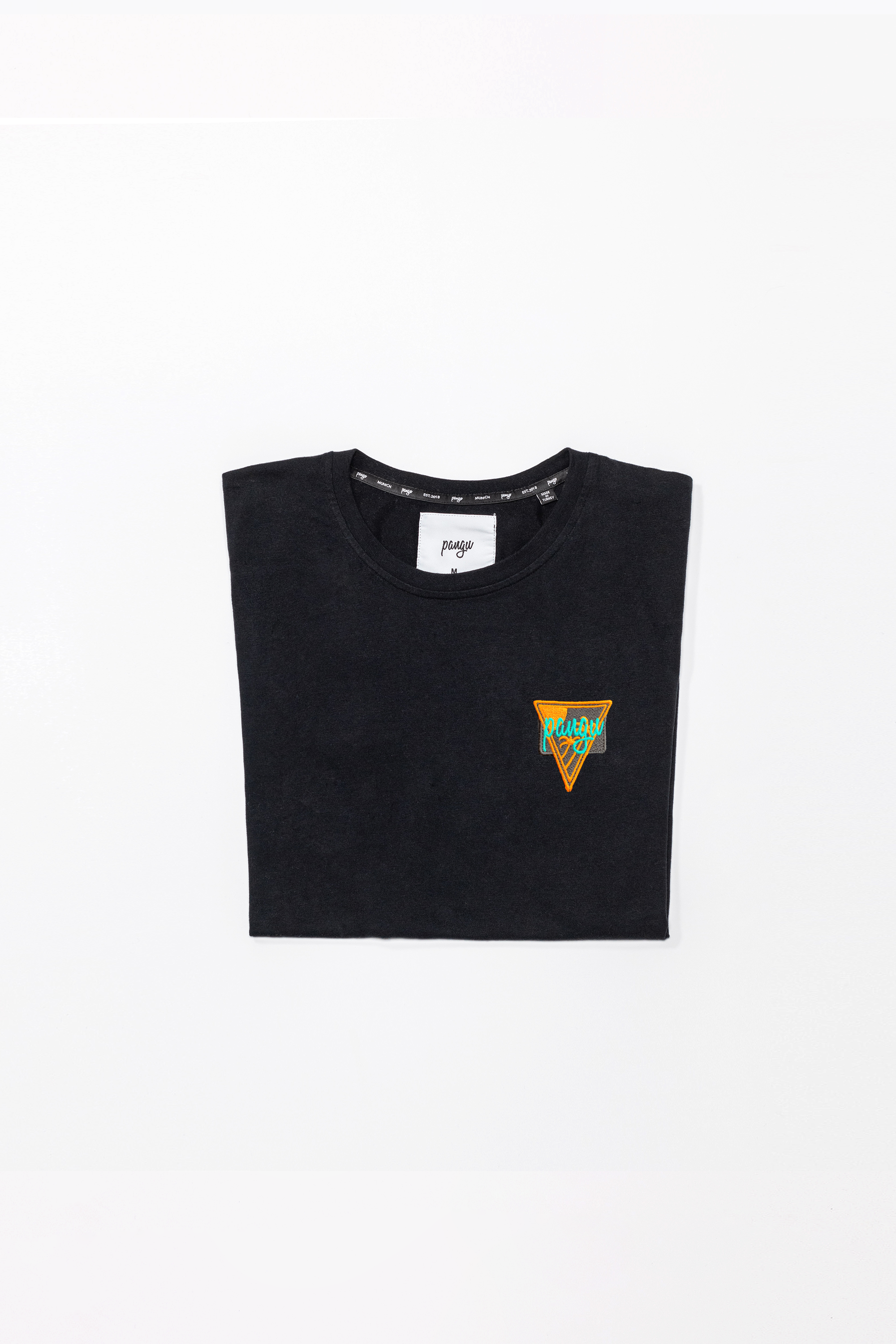 PROJECT PENGUIN SHIRT black