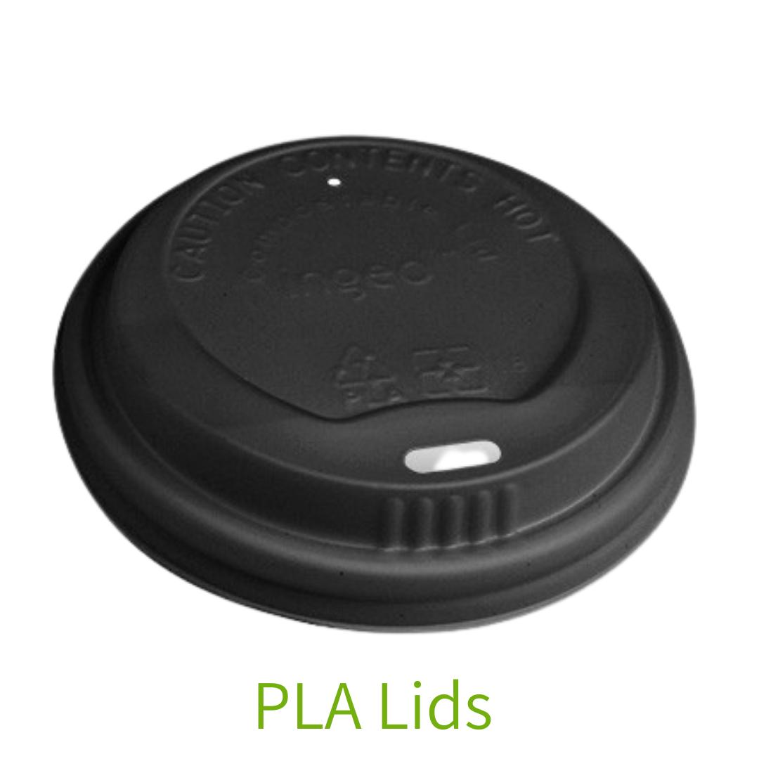 PLA Lids
