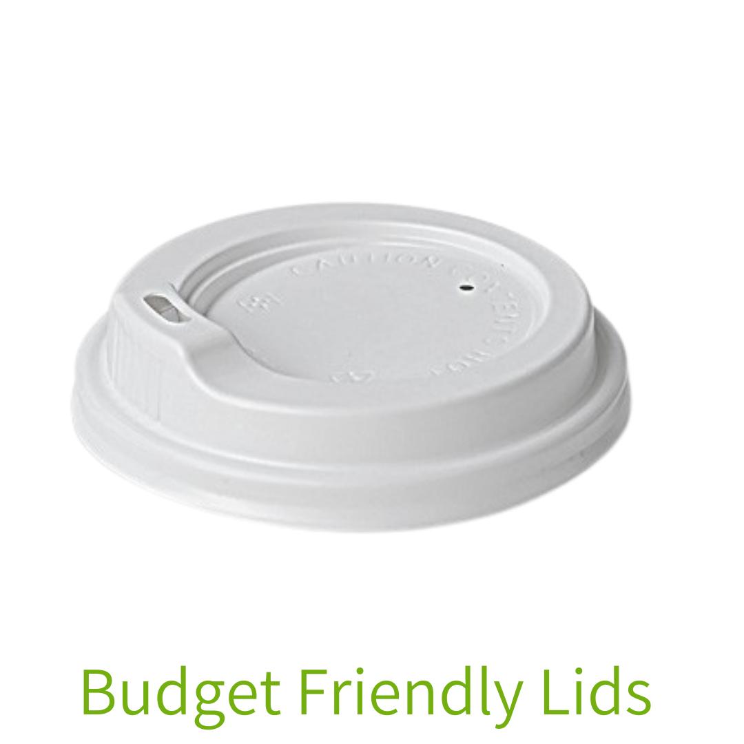 Budget Friendly Lids