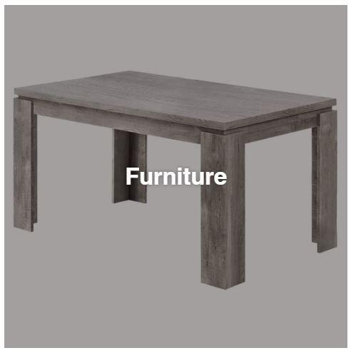 Home Decor - Furniture - The Parker Shoppes
