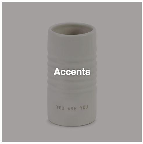 Home Decor - Accents - The Parker Shoppes