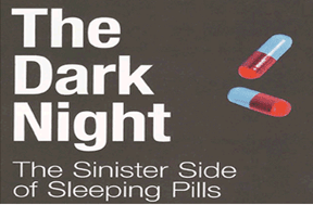 The Dark Night:  The Sinister Side of Sleeping Pills with Alesandra Rain