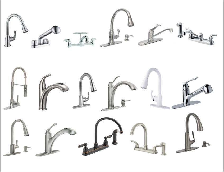 closoeout kitchen discontinued faucets clearance