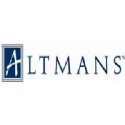 Altmans clearance faucets