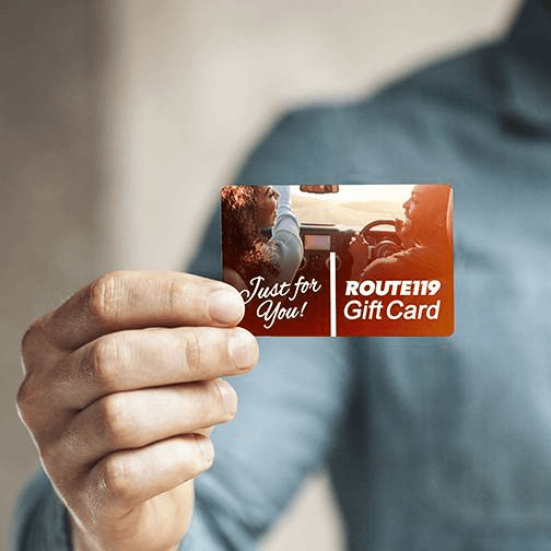 Buy an eGift or gift card for yourself or a friend!
