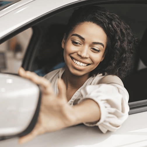 Get the best car deals at Route 119