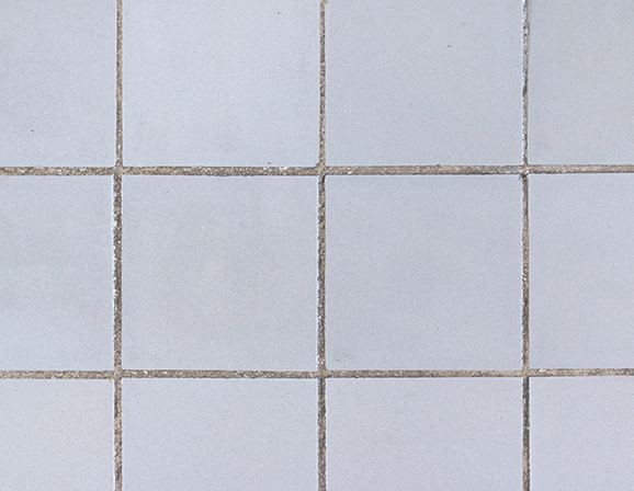 Grout Discoloration