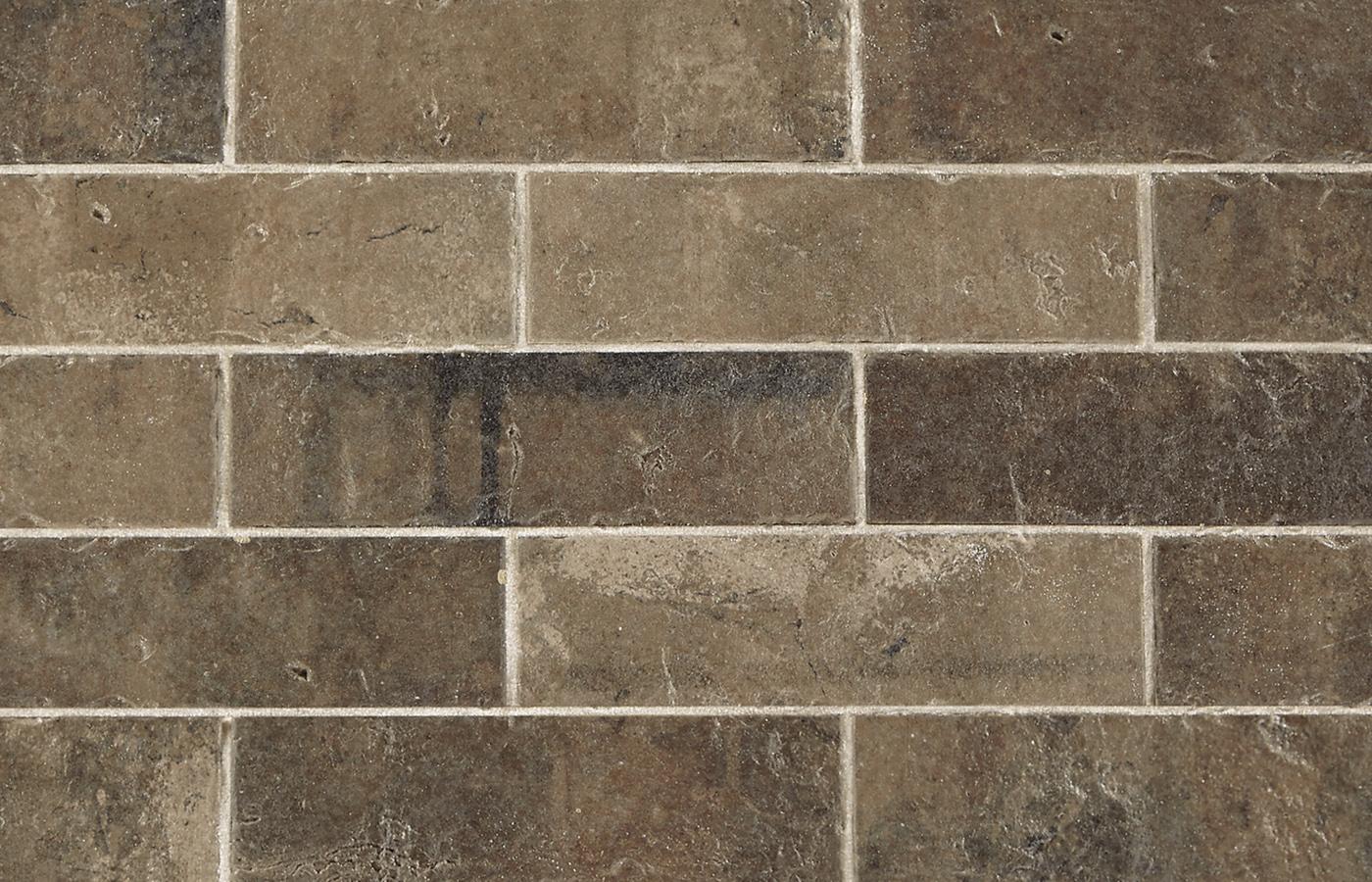 Brickwork Corridor