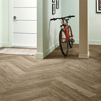 Tile, Vinyl and Laminate