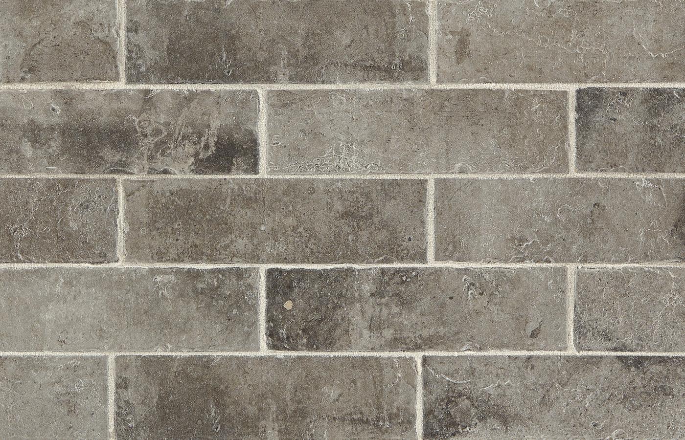 Brickwork Alcove