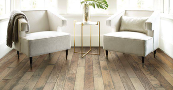 What's Normal for a New Hardwood Floor