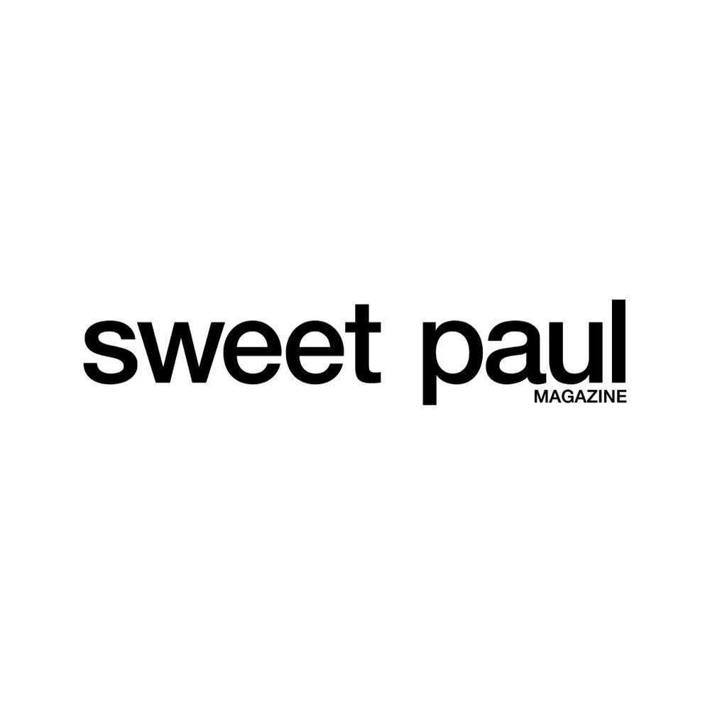 Sweet Paul Magazine Scripted Fragrance Scented Dog Breed Soy Candles