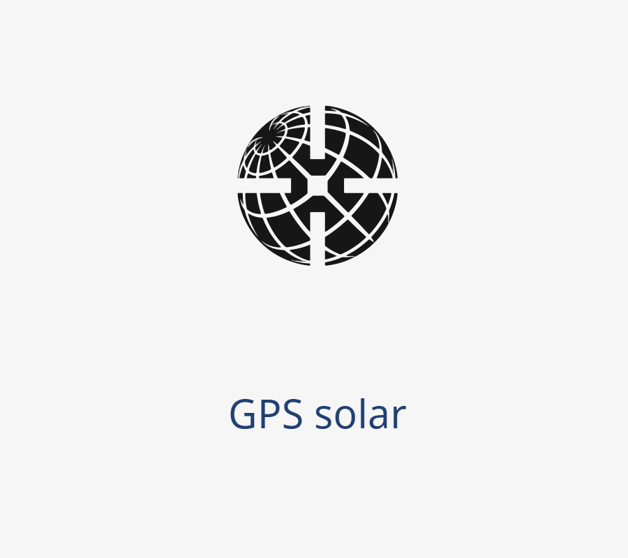 GPS Solar