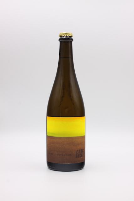 Muster Sauvignon Blanc halbtrocken
