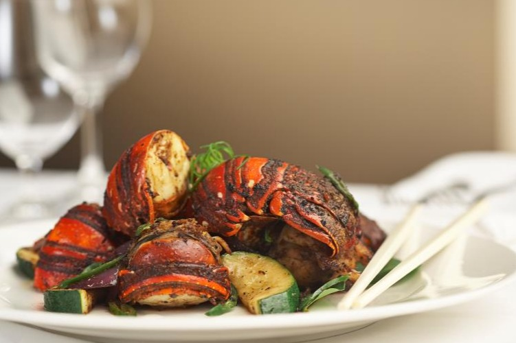 Malaysian Lobster Sambal