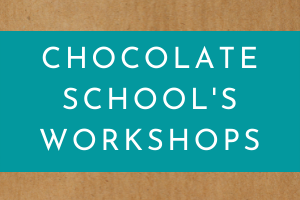 Schools Workshops with York Cocoa Works
