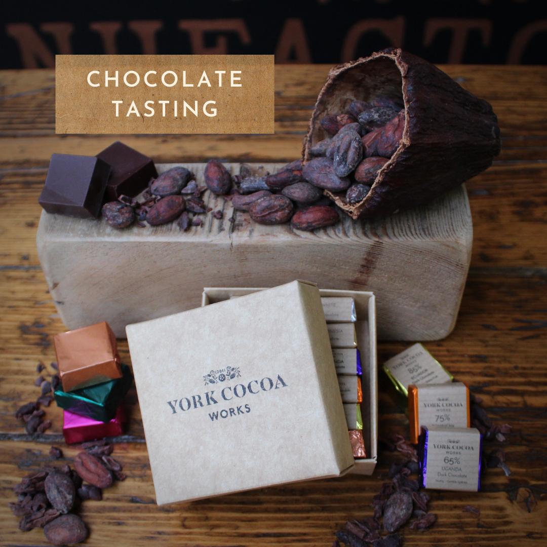 Chocolate Tasting Collections