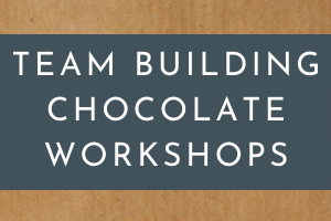Chocolate Team Building Workshops