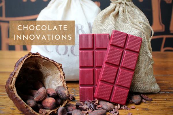 Chocolate Innovations