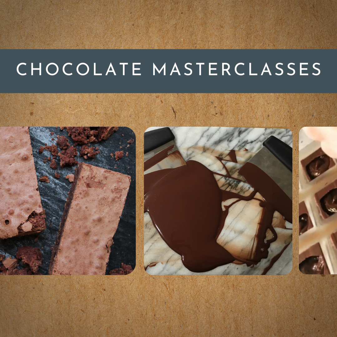 York Cocoa Works Masterclass program